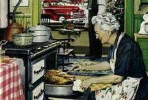 KUCHNIA / wygląd kuchni, gadżety do kuchni