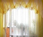 DOM - okna, firanki, zasłony / zazdrostki, firanki, zasłony, upięcia firanek i zasłon, wygląd,