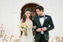 weddings / свадебное вдохновение