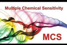 chemical sensitivity / chemicals and the sickness caused by them
