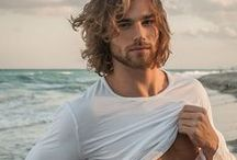 For the Love of Cole / Cole Monahan is arguably the sexiest man alive. / by J. A. Fredericks