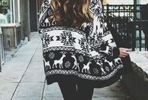 Fashion ♥ Winter