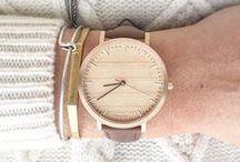 Fashion ♥ Accessories ♥ Watches