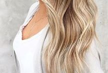 Beauty ♥ Hair