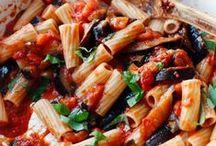 Food ♥ Pasta