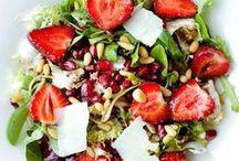 Food ♥ Salads