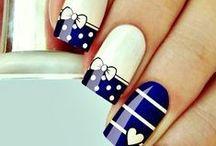 nail art ღღ