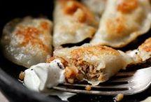 Food ♥ Dumplings