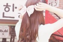 hairstyle♡☆