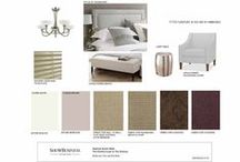 Get the show home look: The Marlborough / Welcome to our special edition board that gives you a preview on how to create some of our beautiful interiors in your own home. The board takes you through from our Interior Designers initial ideas to the finished article so that you can see how we bring our well thought out designs to life.