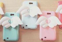 ~cases/smartphones~