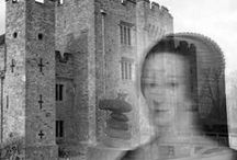 Tudor & Stuart Ghost Stories