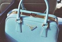Fashion ♥ Accessories ♥ Bags