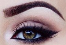 Beauty ♥ Makeup ♥ Evening
