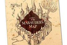 Harry Potter / Os mais variados itens do bruxo mais famoso do mundo.