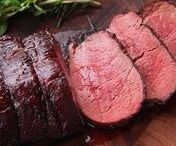 sous vide land / Collection of meat recipes of the sous vide kind!