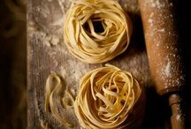 pasta / Collection of beautiful pasta recipes!!!