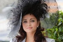 CZAPKI, KAPELUSZE, BERETY / Co się nosiło lub nosi na głowie?!, toczki, berety, czapki