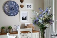 Styling tips / Check out our styling tips board for some innvoative ideas on how to finish your interior look.