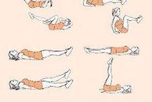 GIMNASTYKA / ćwiczenia gimnastyczne,
