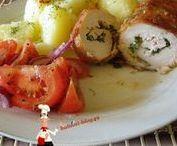 Mój blog  http://babuni-blog49.blog.onet.pl/ / Na moim blogu piszę prawie o wszystkim: gotowaniu, ogrodach, zdrowiu, itd., itp