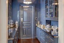 Style kitchens