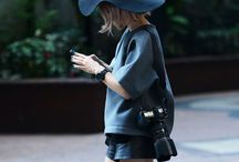 Style / by Chloe Ying