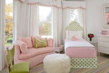 Children's rooms / by April Garrett