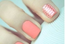 Nails to try....♥♥