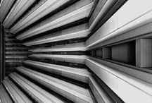 Spaces: Architecture  / by Yann