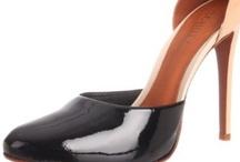 WOMEN SHOES / Get the latest in women s footwear in style... #high heels #Clear heels #Kitten heel #Spool heel #Stiletto heel #Wedge heel #platform boots
