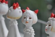 Japanese Art & Craft / by Hiro Nagachan