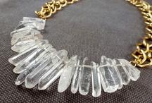 Jewellery / by Angela