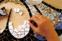Clay and Modelling + Mosaics / by Angela