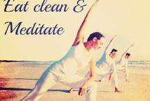 Meditation & Inspiration