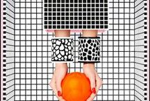 Design / A collection of design work. Curated by The Patternbase.