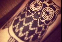 Inspirerende tatoeages!