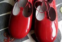 Ana Luisa Footwear / Handmade Footwear ~ lovingly made in South Africa! ~ www.facebook.com\analuisashoes