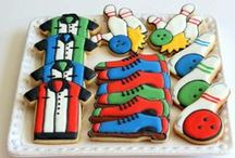 Cookies...Sports / by Carla Maricle