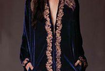 Ladieswear etc / Beautiful and interesting items of ladies wear, to inspire. / by Lesley Shepherd