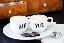 Chocolate & Coffee!