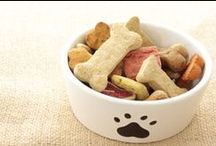 SNACKS for your pet