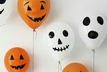 Happy Halloween / Looking for some spooky inspiration? Check out our Halloween board for DIY crafts, costume ideas and more!