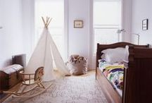 Natural Living / Nursery