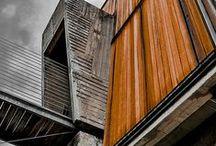 Arquitetura / Meu trabalho, uma paixão / by João Luiz de Figueiredo Junior