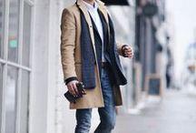 ●Gents / #men's style #men's fashion #menswear