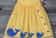 CHILDREN'S CLOTHING / by tina dyck