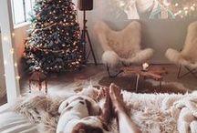 ●The Christmas Project ❄️ / #Christmas #Holidays #snowy weather #christmas cookies #Christmas decor #Christmas ideas
