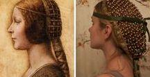 Italian fashion 1300-1500