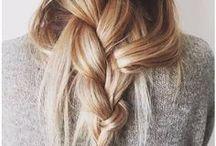 ●Hairinspo ♡ / #hair #hairstyle #haircolour #hairtechniques #ombre #balayage